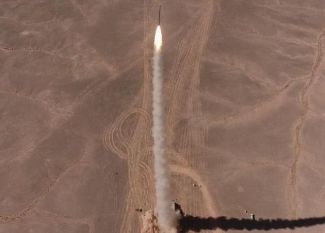 Израильтяне разработали корабельные противоракеты повышенной дальности