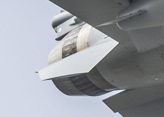 Китайский истребитель J-10B