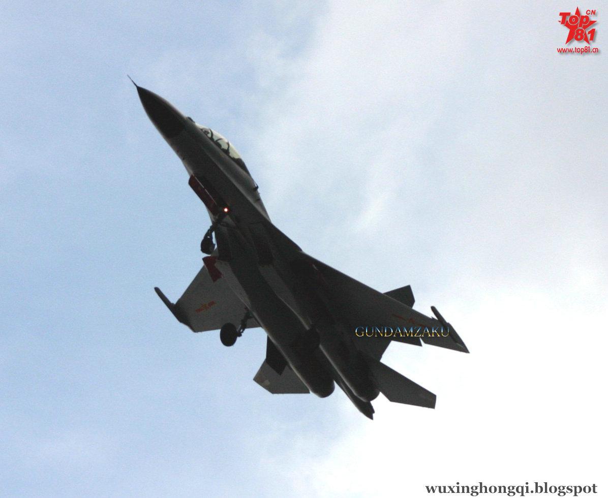 Китайский J-16 против индийского Су-30МКИ. Гонка возможностей ...