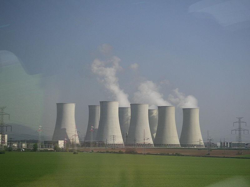 Словацкие энергетические системы.