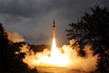 Ракета К-4