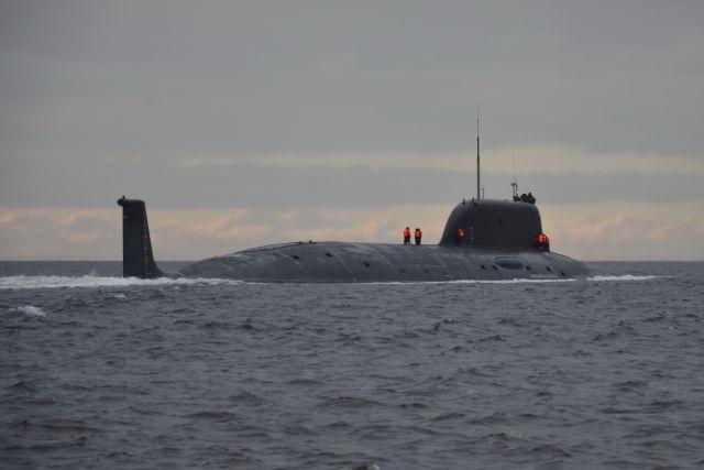 "К-561 ""Казань"""