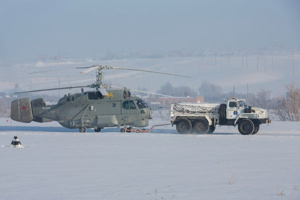 Ка-27М