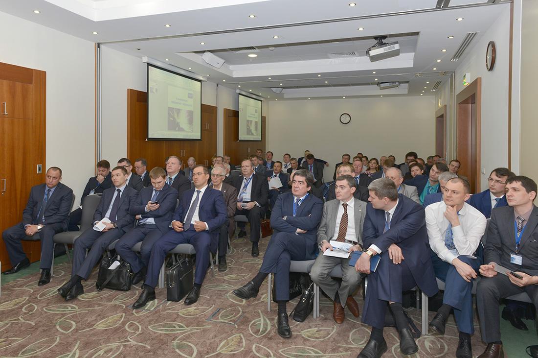 """Конференция по качеству на АО """"РПКБ""""."""