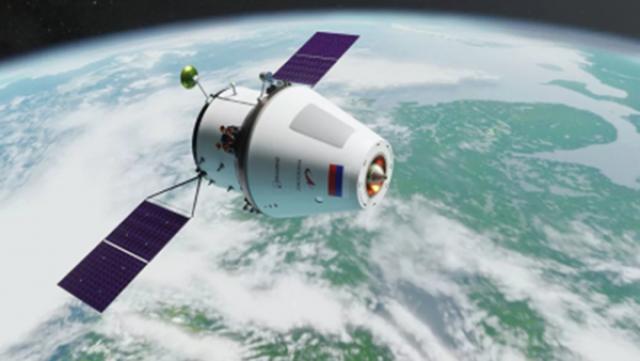 Как предполагается, космический корабль «Орел» будет участвовать в доставке космонавтов на орбиту – и далее на Луну