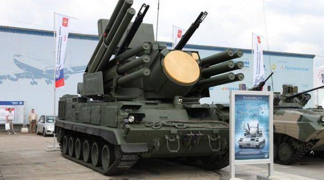 Какое вооружение получит белорусская армия в 2021 году?
