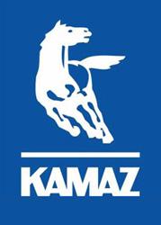 Логотип ПАО «КАМАЗ»