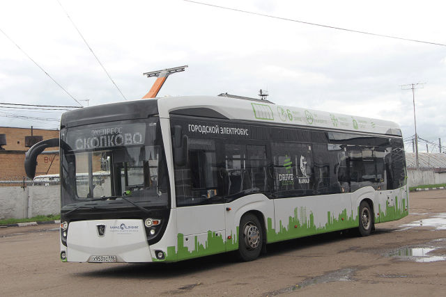 КАМАЗ-6282