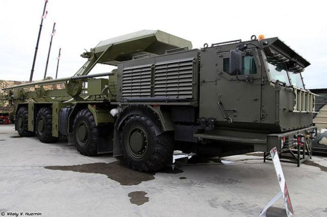 "КамАЗ-7850 (проект ""Платформа-О"")"
