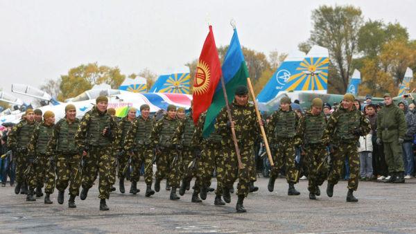 Кант (Киргизия)