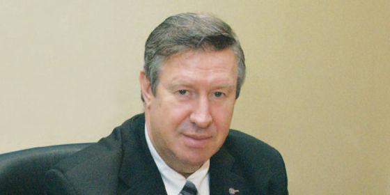 Геннадий Капралов