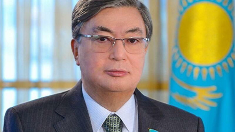Сергей Шойгу провел встречу с президентом Казахстана