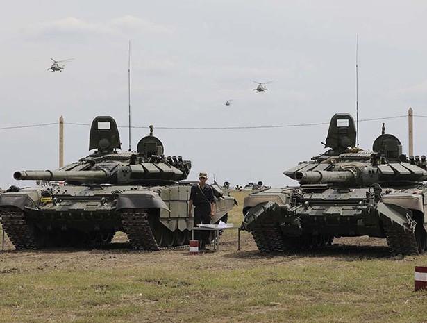«Кавказ-2020» против «Объединенных усилий - 2020» НАТО