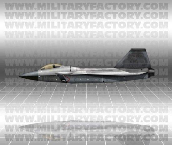 Истребитель KF-X