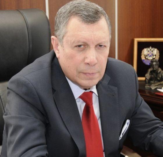 Геннадий Кожин