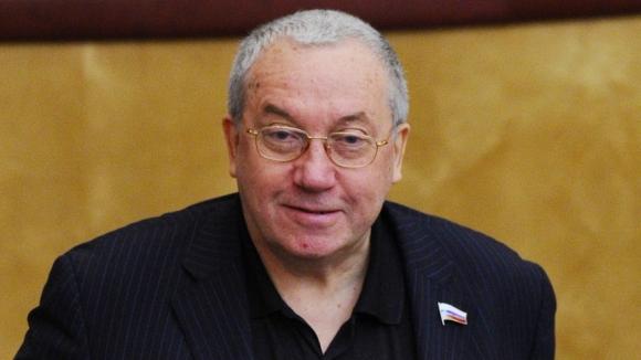 Академик РАН Андрей Кокошин.