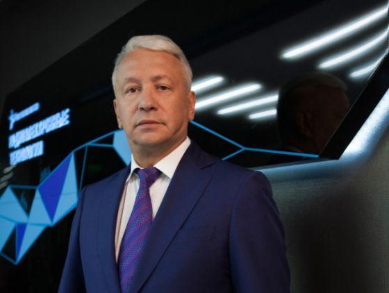 Николай Колесов