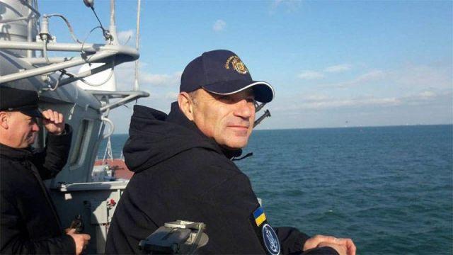 Игорь Воронченко