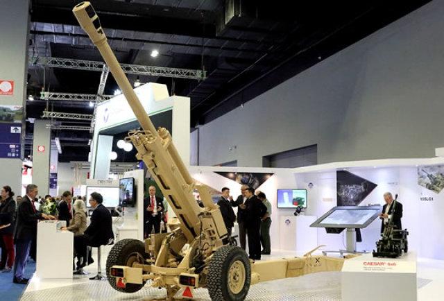 LG1 Mk.3