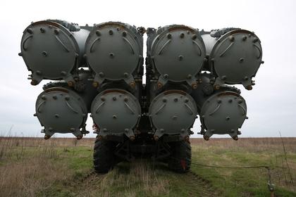 """Комплекс противокорабельной обороны """"Бал"""""""