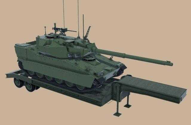 Концепт BAE Systems