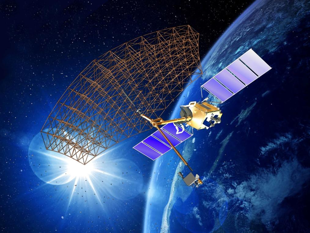 РФ планирует к 2023 году увеличить число спутников дистанционного зондирования Земли до 20