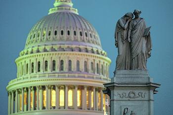 Конгресс США решил ограничить власть Трампа в деле войны и мира. Фото Reuters