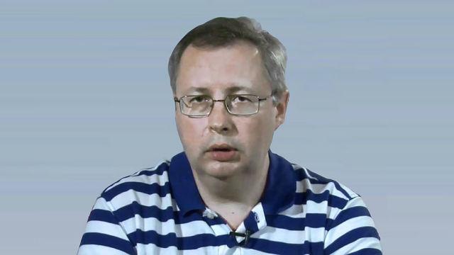 Константин Макиенко