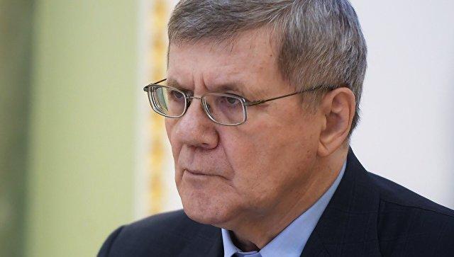 Координационное совещание руководителей правоохранительных органов РФ. Архивное фото.