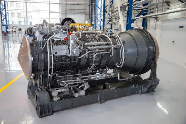 Корабельный газотурбинный двигатель М70ФРУ