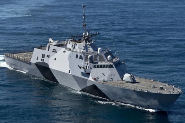 Корабль класса «Freedom»