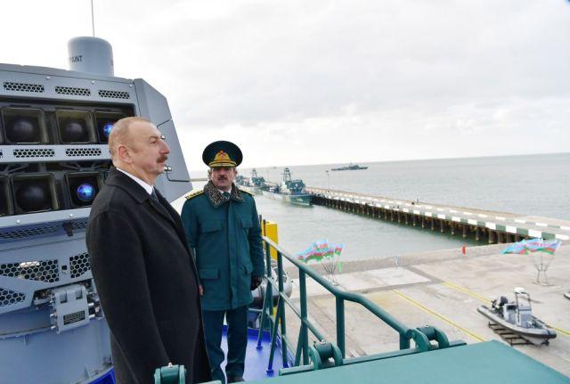 Корабль второго класса S-206 израильского проекта OPV 62