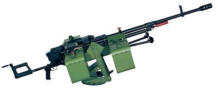 12,7 мм пулемет &quot;КОРД&quot; 6П58 на установке 6У16<br>http://www.zid.ru/.