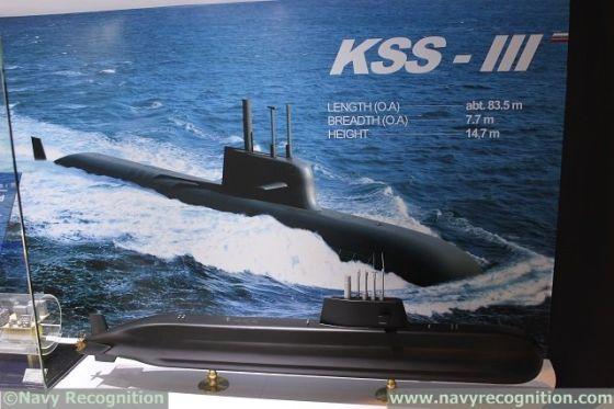ДЭПЛ KSS-III