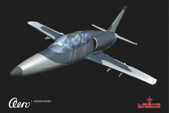 УТС  L-39NG