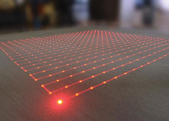 Лазерная виброметрия