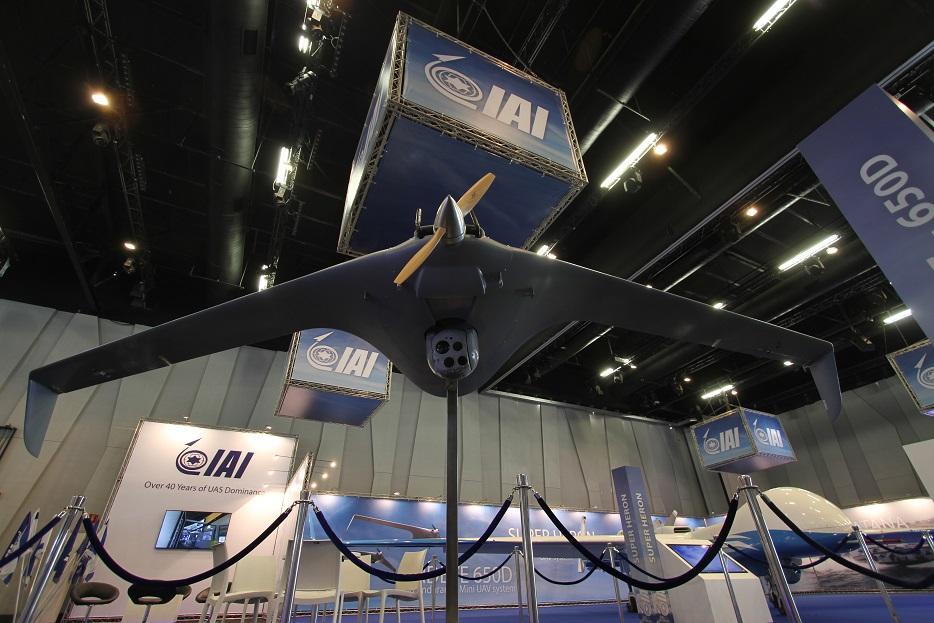 """Легкий БЛА Bird Eye 650, созданный концерном IAI в развитие системы Bird Eye 650 предназначен для задач разведки, наблюдения и может применяться в том числе в антитеррористических операциях. 3-килограммовый аппарат, выполненный по схеме """"летающее крыло"""" может выполнять полеты продолжительностью до 15-24 часов, неся на борту разнообразную аппаратуру полезной нагрузки общей массой до 5-6 кг. Несмотря на применение двигателя внутреннего сгорания, БЛА характеризуется низким уровнем акустической заметности."""