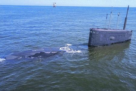 Лодки проекта 636.3 – самые востребованные серийные корабли. Фото с сайта www.mil.ru