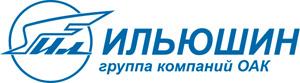 """Логотип ОАО """"Ил""""."""