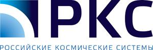 Логотип ОАО «Российские космические системы»