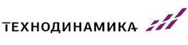 "Логотип Холдинга ""Технодинамика"""