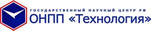 "Логотип ОАО ""ОНПП ""Технология"""