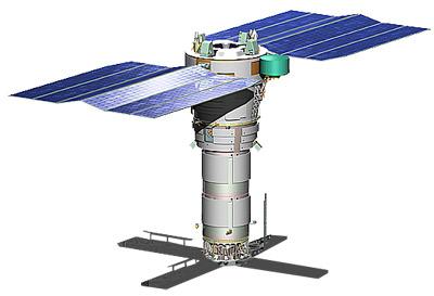 Спутник «Лотос-С»