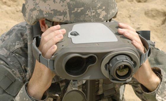 Лазерный прибор разведки ЛПР-3