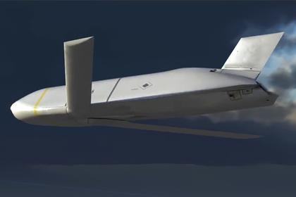 Новая американская противокорабельная ракета большой дальности LRASM (Long Range Anti-Ship Missile).