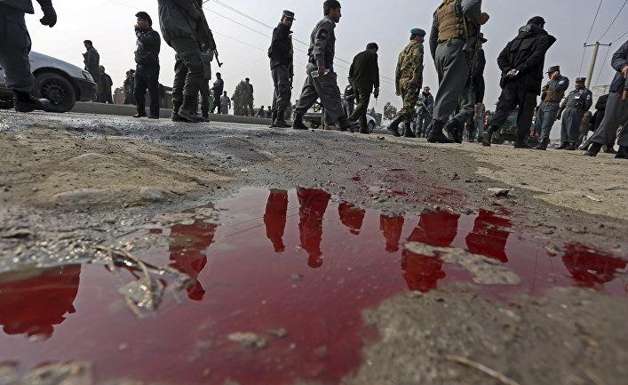 Австралия намерена привлечь к ответственности своих военных за убийства безоружных афганцев