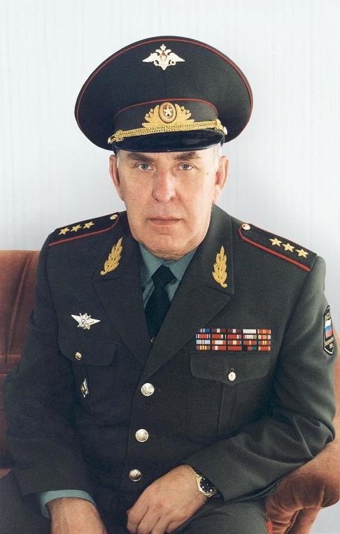 Сергей Маев