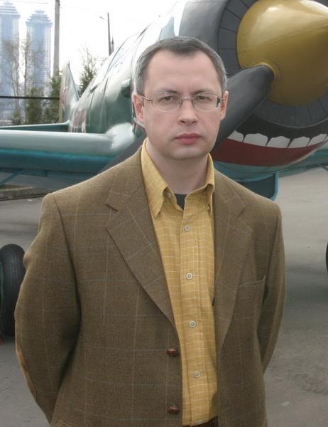 Заместитель директора Центра анализа стратегий и технологий (ЦАСТ) Константин Макиенко