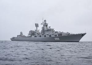 Маршал Устинов