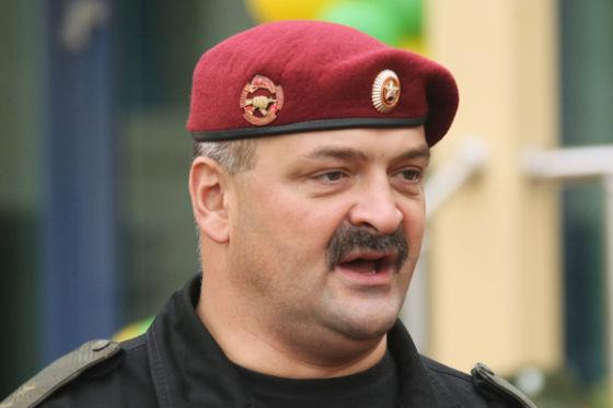 Меликов Сергей